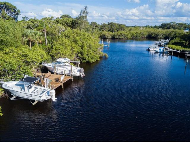 4836 SE Manatee Cove Road, Stuart, FL 34997 (#RX-10380292) :: The Haigh Group | Keller Williams Realty