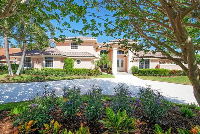 4555 Turnberry Court, Boynton Beach, FL 33436 (#RX-10380396) :: The Reynolds Team/Treasure Coast Sotheby's International Realty