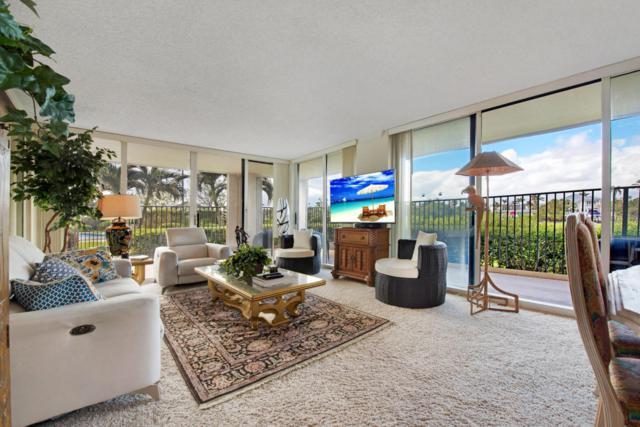 3545 S Ocean Boulevard #101, South Palm Beach, FL 33480 (#RX-10380412) :: Ryan Jennings Group