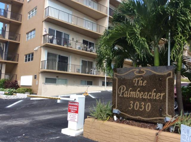 3030 S Ocean Boulevard #103, Palm Beach, FL 33480 (#RX-10380476) :: Ryan Jennings Group