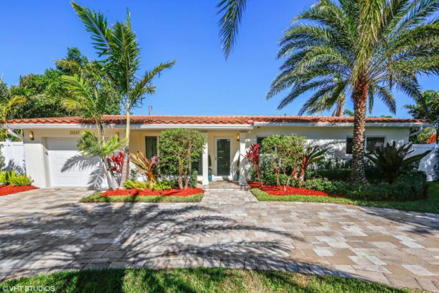 2037 Windward Drive, Lauderdale By the Sea, FL 33062 (MLS #RX-10380849) :: Castelli Real Estate Services