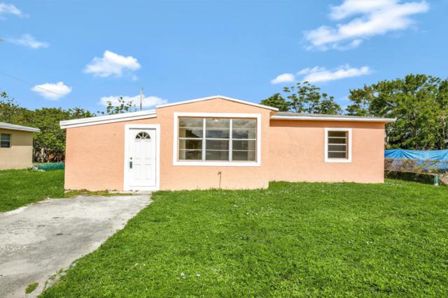 1523 NW 14th Street, Fort Lauderdale, FL 33311 (#RX-10380853) :: The Haigh Group   Keller Williams Realty