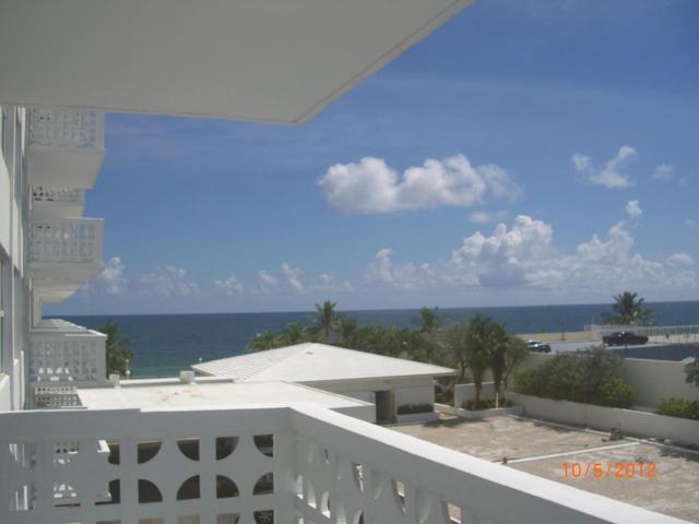 4010 Galt Ocean Drive #311, Fort Lauderdale, FL 33308 (#RX-10381197) :: The Haigh Group   Keller Williams Realty