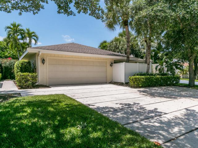 17105 Bay Street, Jupiter, FL 33477 (#RX-10381503) :: Amanda Howard Real Estate™