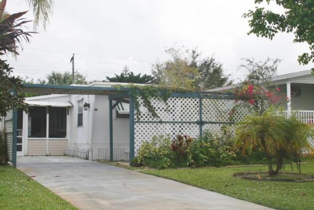 6940 SE Ridgeway Terrace, Hobe Sound, FL 33455 (#RX-10382176) :: The Haigh Group | Keller Williams Realty