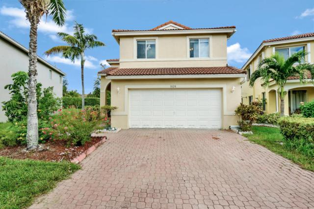 1028 Big Torch Street, Riviera Beach, FL 33407 (#RX-10382198) :: The Haigh Group | Keller Williams Realty