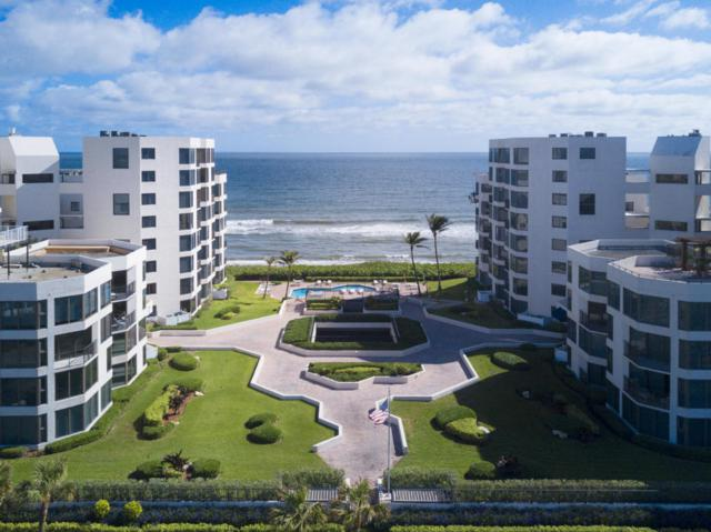 2565 S Ocean Boulevard 105-N, Highland Beach, FL 33487 (#RX-10382225) :: Ryan Jennings Group