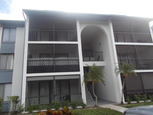 1011 Green Pine Boulevard E2, West Palm Beach, FL 33409 (#RX-10382654) :: Ryan Jennings Group
