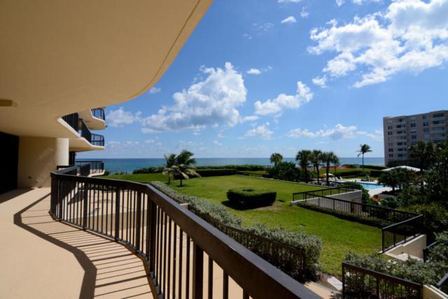 3440 S Ocean Boulevard 201-N, Palm Beach, FL 33480 (#RX-10382721) :: Ryan Jennings Group