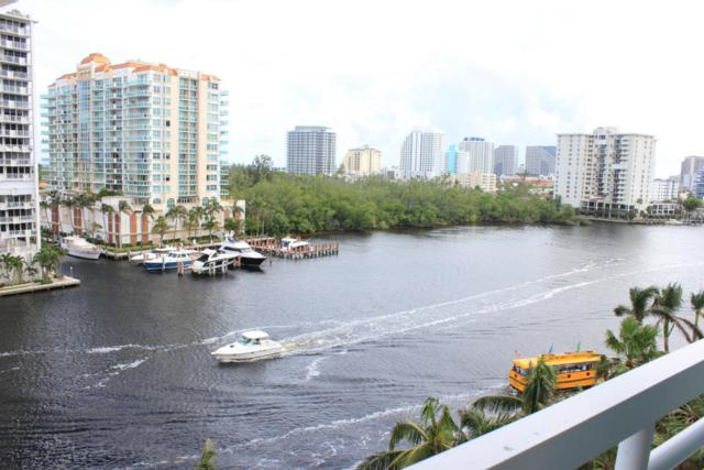 2670 E Sunrise Boulevard #726, Fort Lauderdale, FL 33304 (#RX-10382908) :: The Haigh Group   Keller Williams Realty
