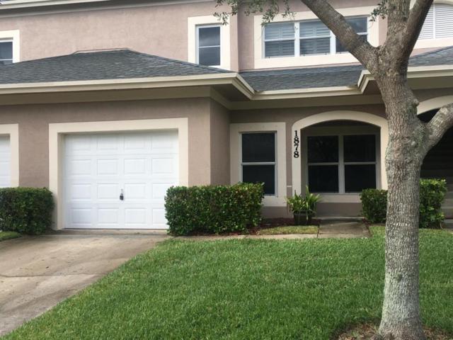 1878 Sandhill Crane Drive #2, Fort Pierce, FL 34982 (#RX-10382974) :: Ryan Jennings Group