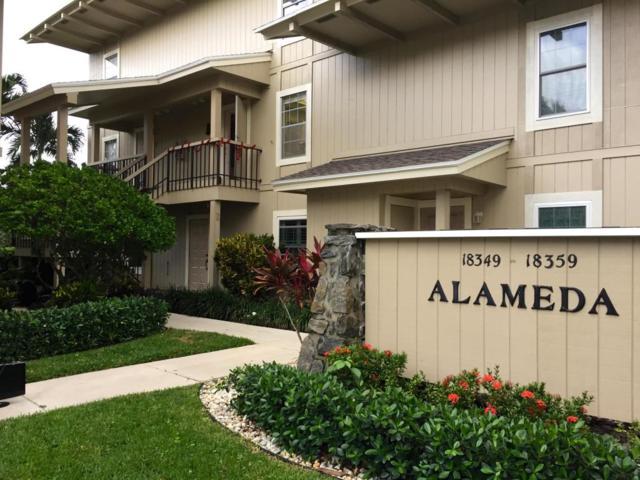 18359 SE Wood Haven Lane Alameda G, Tequesta, FL 33469 (#RX-10383005) :: Amanda Howard Real Estate™
