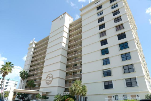 840 Ocean Drive #1105, Juno Beach, FL 33408 (#RX-10383016) :: Amanda Howard Real Estate™