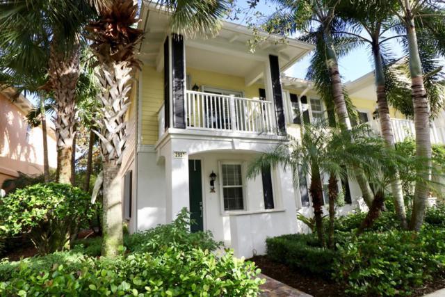 2953 E Community Drive, Jupiter, FL 33458 (#RX-10383061) :: Amanda Howard Real Estate™