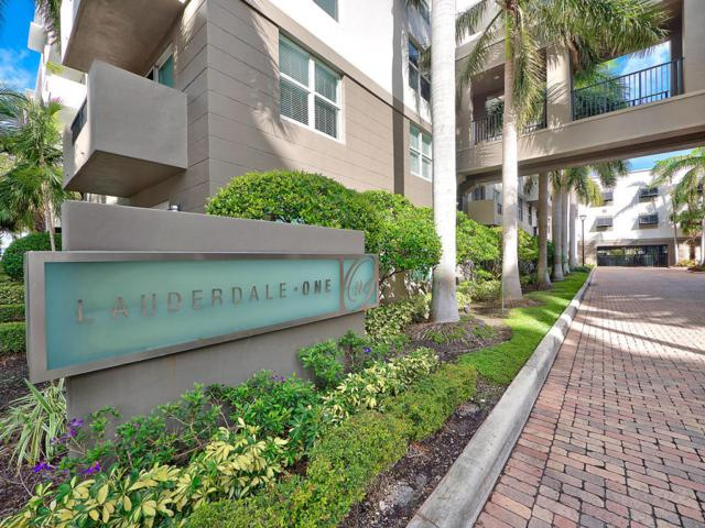 2421 NE 65th Street #304, Fort Lauderdale, FL 33308 (#RX-10383070) :: The Haigh Group   Keller Williams Realty