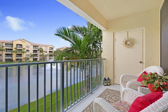 400 Uno Lago Drive #202, Juno Beach, FL 33408 (#RX-10383157) :: Amanda Howard Real Estate™