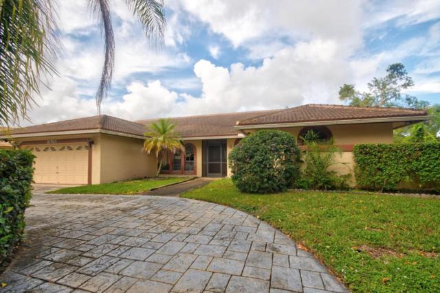 10785 NW 19th Drive NW, Coral Springs, FL 33071 (MLS #RX-10383188) :: Castelli Real Estate Services
