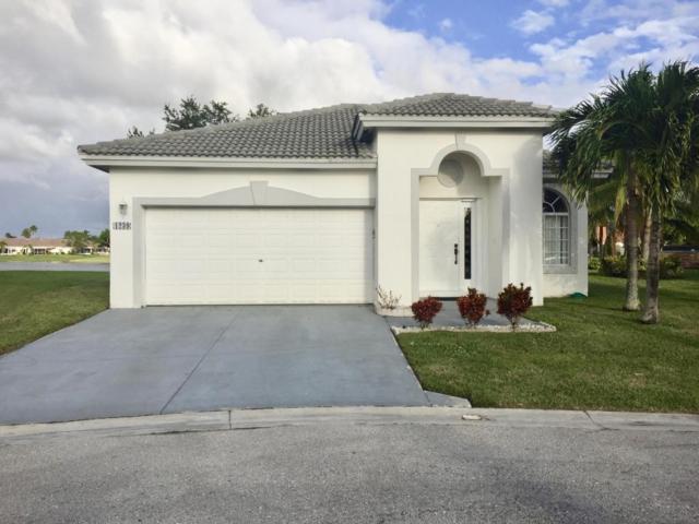 1239 SW 44th Terrace, Deerfield Beach, FL 33442 (MLS #RX-10383338) :: Castelli Real Estate Services