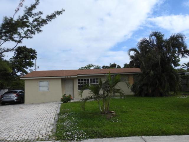 4310 NE 8th Avenue, Deerfield Beach, FL 33064 (MLS #RX-10383351) :: Castelli Real Estate Services