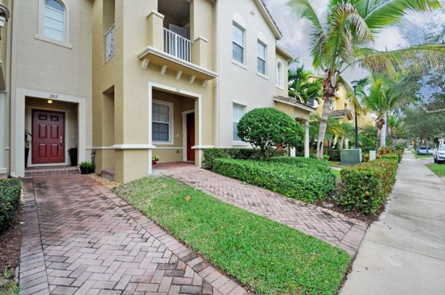 121 Seagrape Drive #202, Jupiter, FL 33458 (#RX-10383352) :: The Haigh Group | Keller Williams Realty