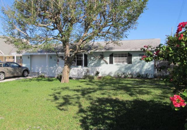 18929 SE Hillcrest Drive, Tequesta, FL 33469 (#RX-10383360) :: Amanda Howard Real Estate™