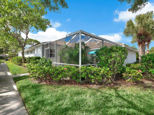 9903 Chapman Oak Court, Palm Beach Gardens, FL 33410 (#RX-10383403) :: Amanda Howard Real Estate™