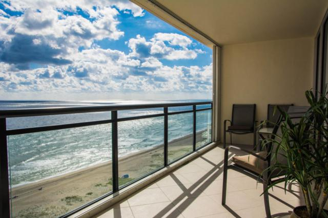 2000 S Ocean Boulevard 0180C, Boca Raton, FL 33432 (MLS #RX-10383411) :: Castelli Real Estate Services