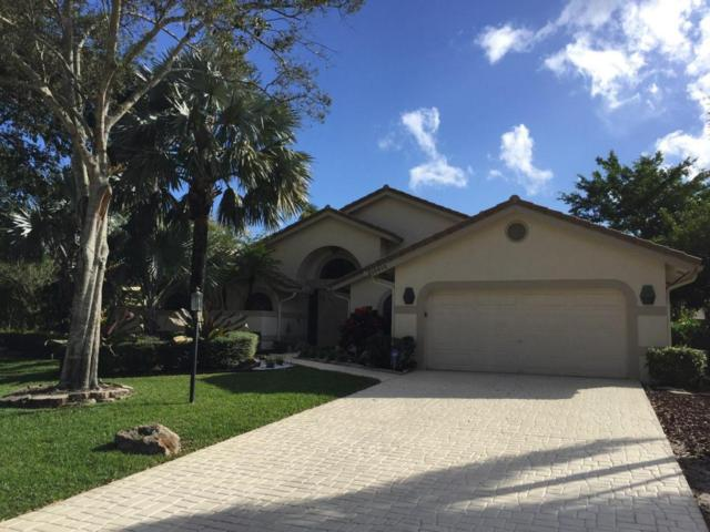 10412 NW 6 Th Street, Coral Springs, FL 33071 (MLS #RX-10383455) :: Castelli Real Estate Services