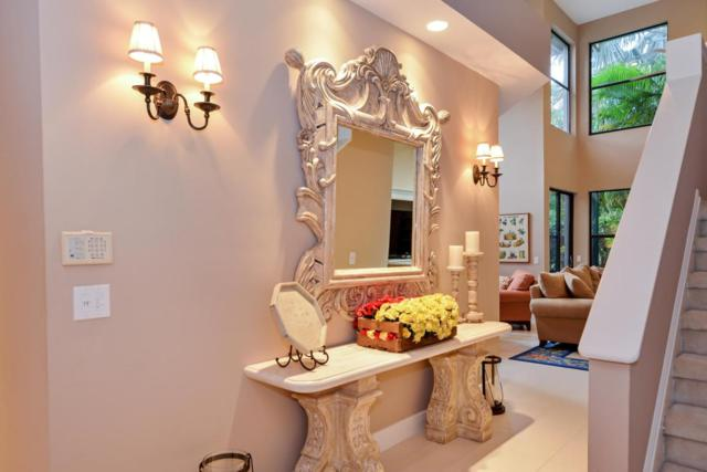 6309 NW 25th Way, Boca Raton, FL 33496 (MLS #RX-10383458) :: Castelli Real Estate Services