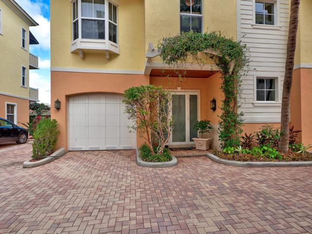 4332 Seagrape Drive #9, Fort Lauderdale, FL 33308 (#RX-10383460) :: The Haigh Group   Keller Williams Realty