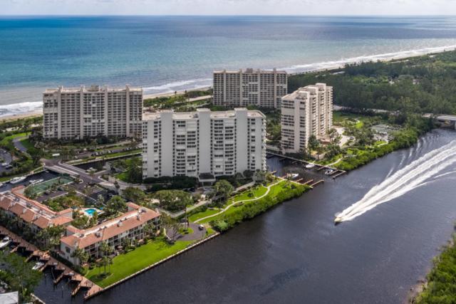 4301 N Ocean Boulevard A1007, Boca Raton, FL 33431 (MLS #RX-10383494) :: Castelli Real Estate Services