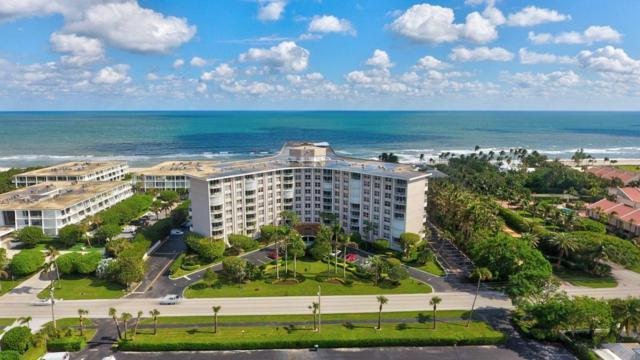 2295 S Ocean Boulevard #618, Palm Beach, FL 33480 (#RX-10383506) :: The Haigh Group | Keller Williams Realty