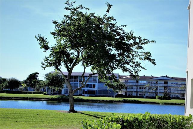 88 Preston C, Boca Raton, FL 33434 (MLS #RX-10383511) :: Castelli Real Estate Services