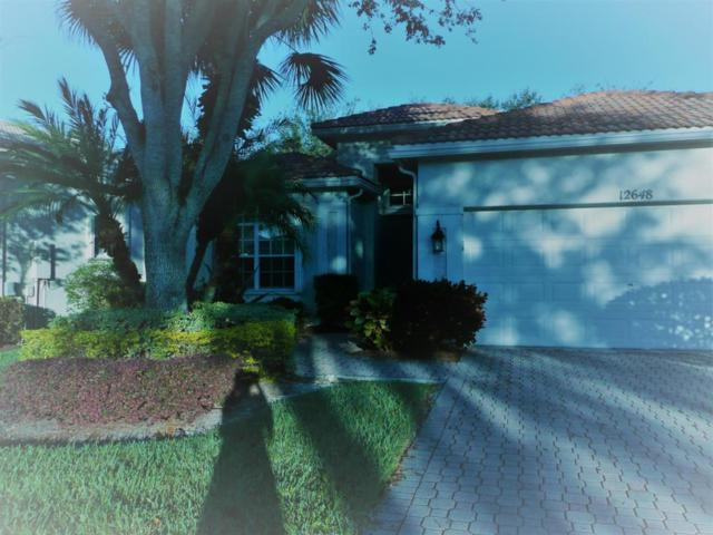 12648 Via Ravenna, Boynton Beach, FL 33436 (MLS #RX-10383523) :: Castelli Real Estate Services