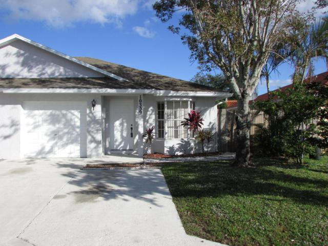 10359 Boynton Place Circle, Boynton Beach, FL 33437 (MLS #RX-10383531) :: Castelli Real Estate Services