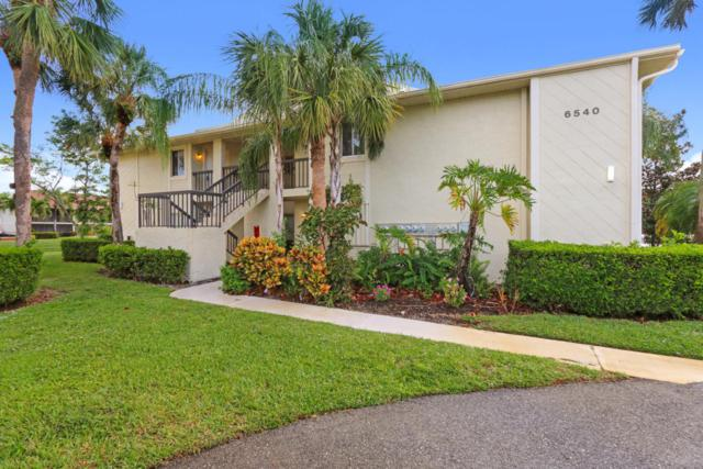6540 Chasewood Drive Unit H, Jupiter, FL 33458 (#RX-10383673) :: The Haigh Group | Keller Williams Realty