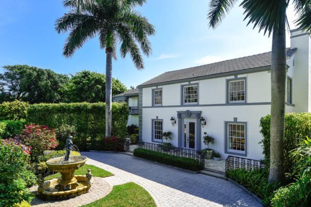 361 Crescent Drive, Palm Beach, FL 33480 (#RX-10383733) :: The Haigh Group | Keller Williams Realty