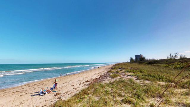 3870 N A1a #106, Hutchinson Island, FL 34949 (#RX-10383829) :: Ryan Jennings Group