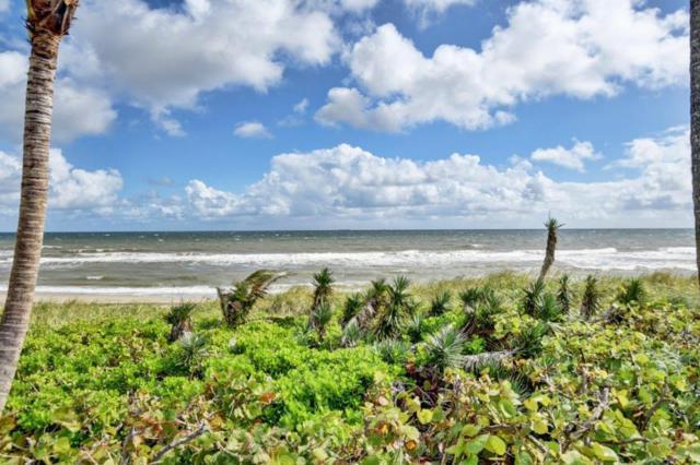 3301 S Ocean Boulevard #604, Highland Beach, FL 33487 (#RX-10383844) :: The Haigh Group | Keller Williams Realty