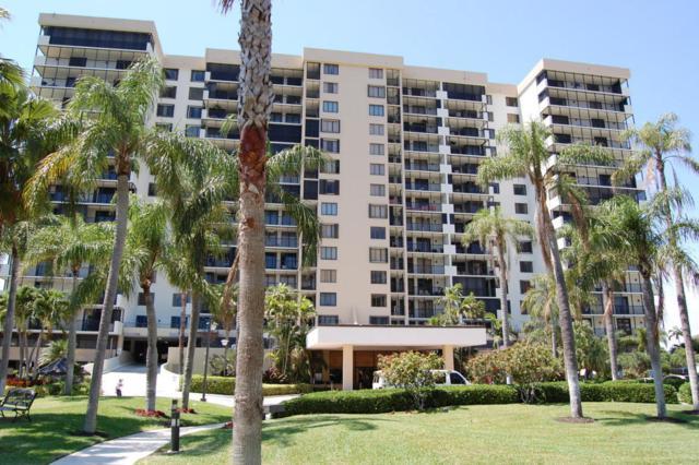 3420 S Ocean Boulevard 5Q, Highland Beach, FL 33487 (#RX-10383908) :: The Haigh Group | Keller Williams Realty