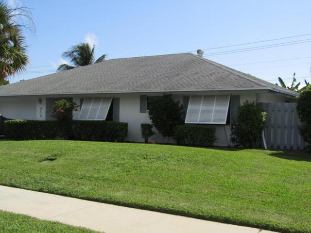 311 SW 27th Avenue, Delray Beach, FL 33445 (#RX-10383958) :: The Haigh Group   Keller Williams Realty
