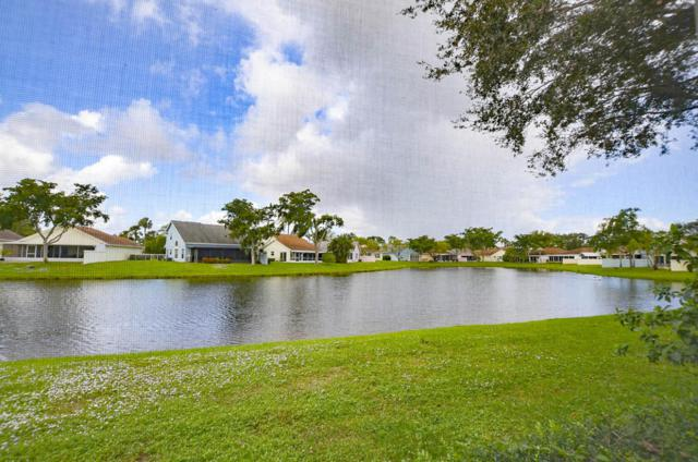 7661 Mansfield Hollow Road, Delray Beach, FL 33446 (#RX-10383966) :: The Haigh Group   Keller Williams Realty