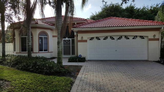 16728 Valencia Court, Delray Beach, FL 33484 (#RX-10383977) :: The Haigh Group   Keller Williams Realty