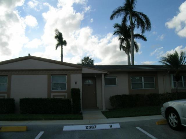 2567 Dudley Drive W H, West Palm Beach, FL 33415 (#RX-10384017) :: The Haigh Group | Keller Williams Realty