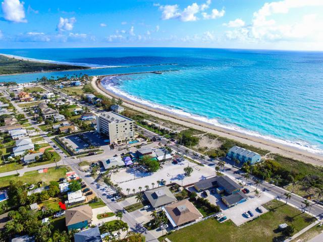 409 Hernando Street, Fort Pierce, FL 34949 (#RX-10384033) :: The Haigh Group | Keller Williams Realty