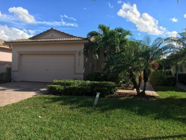 8528 Water Cay, West Palm Beach, FL 33411 (#RX-10384043) :: The Haigh Group | Keller Williams Realty