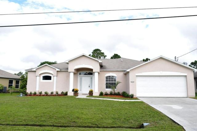 6033 NW Winfield Drive, Port Saint Lucie, FL 34986 (#RX-10384079) :: The Haigh Group | Keller Williams Realty