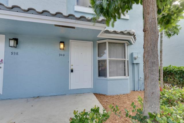 940 Jeffery Street, Boca Raton, FL 33487 (#RX-10384096) :: The Haigh Group | Keller Williams Realty