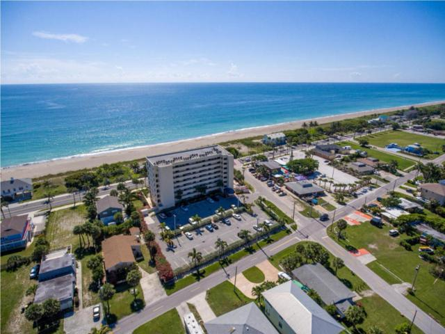 355 S Ocean Drive #601, Fort Pierce, FL 34949 (#RX-10384121) :: The Haigh Group | Keller Williams Realty