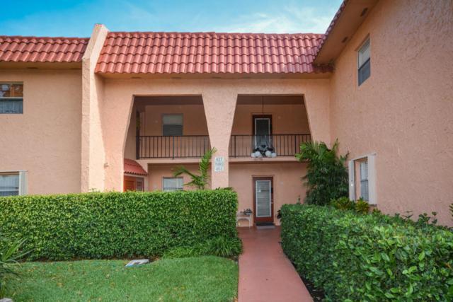 447 Lake Dora Drive, West Palm Beach, FL 33411 (#RX-10384127) :: The Haigh Group | Keller Williams Realty